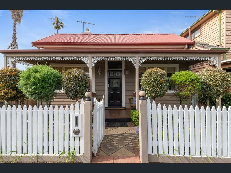 Domestic Painting Project Williamstown